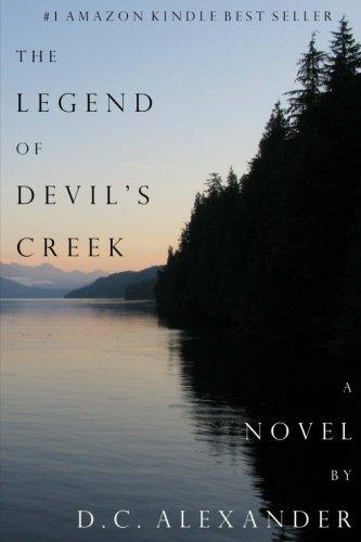 9781484883488: The Legend of Devil's Creek