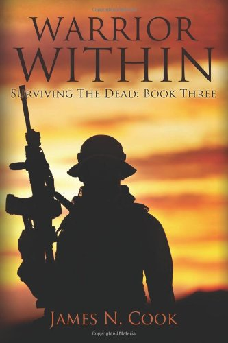 Warrior Within (Surviving the Dead)