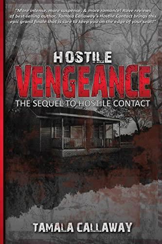 9781484884096: Hostile Vengeance (Volume 2)