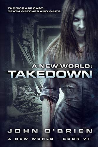 9781484884959: A New World: Takedown (Volume 7)