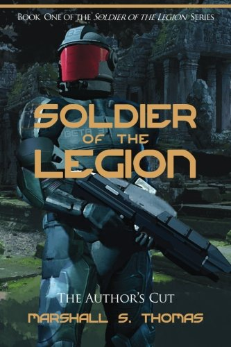 9781484886205: Soldier of the Legion: Author's Edition