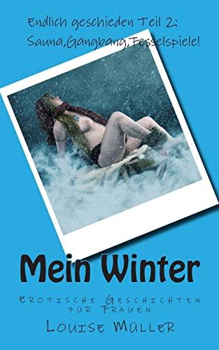 9781484888674: Mein Winter. Erotische Geschichten für Frauen.