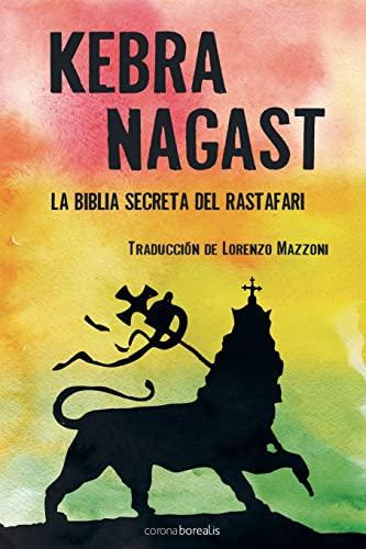 Kebra Nagast (Spanish Edition): Mazonni, Lorenzo