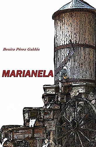 9781484890738: Marianela