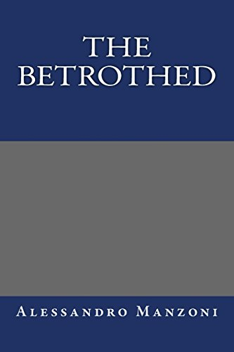 9781484891988: The Betrothed