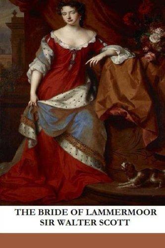 9781484892510: The Bride of Lammermoor