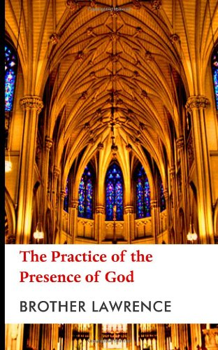 9781484893043: The Practice of the Presence of God and The Spiritual Maxims