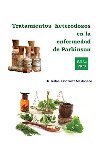 9781484894699: Tratamientos heterodoxos en la enfermedad de Parkinson