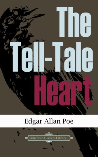 9781484895009: The Tell-Tale Heart