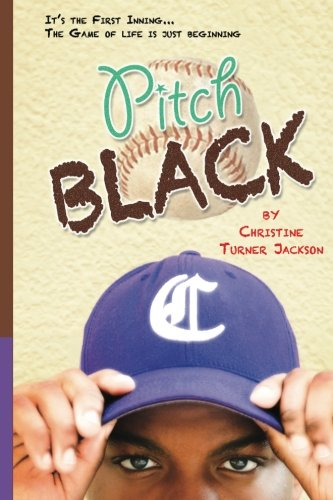 9781484895412: Pitch Black