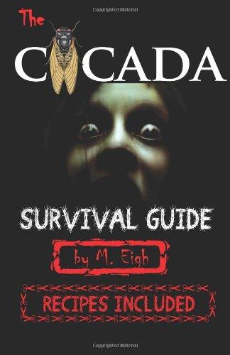 9781484895740: The Cicada Survival Guide