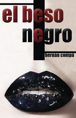 9781484896976: El Beso Negro (Spanish Edition)