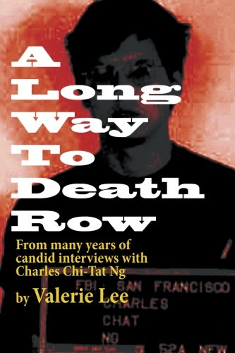 9781484898550: A Long Way to Death Row