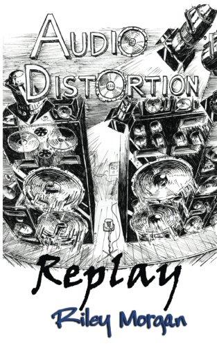 9781484898611: Audio Distortion: Replay