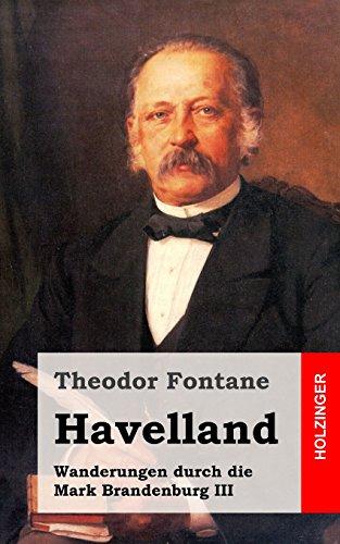 9781484902981: Havelland (German Edition)