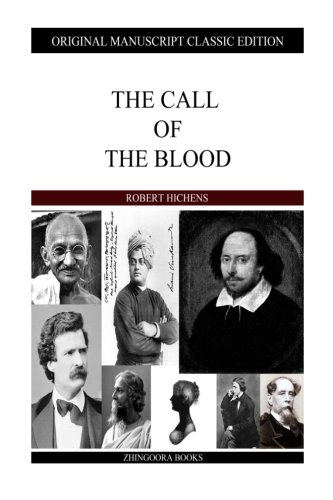 9781484903896: The Call Of The Blood