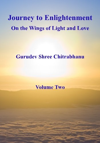 9781484905463: Journey to Enlightenment: On Wings of Light and Love: Volume Two