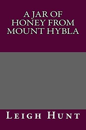 9781484906880: A Jar of Honey from Mount Hybla