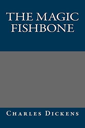 9781484910221: The Magic Fishbone