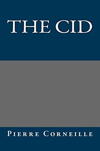 9781484910252: The Cid
