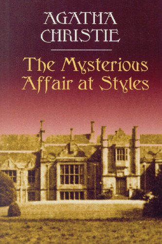 9781484912294: The Mysterious Affair at Styles