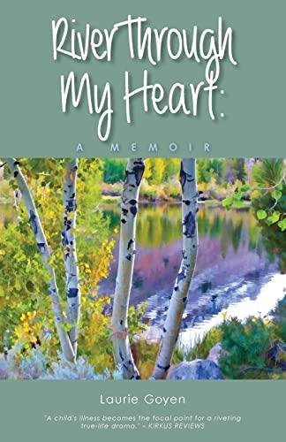 9781484912393: River Through My Heart: A Memoir
