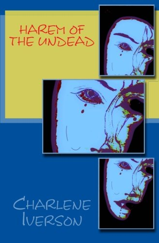 9781484912591: Harem of the Undead