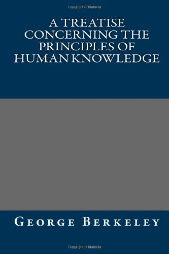 9781484913819: A Treatise Concerning the Principles of Human Knowledge