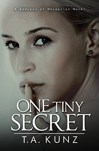 9781484915028: One Tiny Secret