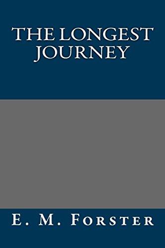 9781484915080: The Longest Journey