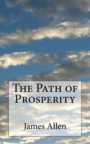 9781484917312: The Path of Prosperity