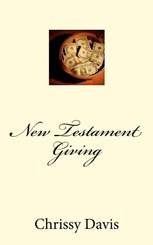 9781484917381: New Testament Giving