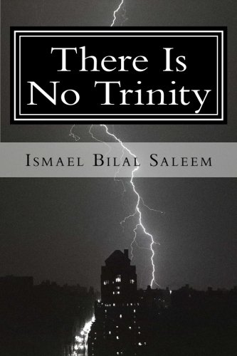 9781484920251: There Is No Trinity: Volume 3 (When You Read This Book You Will Know)