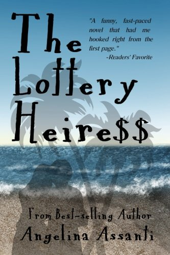 9781484920381: The Lottery Heiress