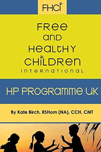 HP Programme UK (Paperback): Cilla Whatcott, Kate