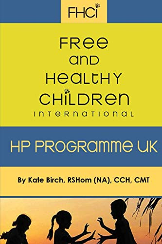 9781484921463: HP Programme UK