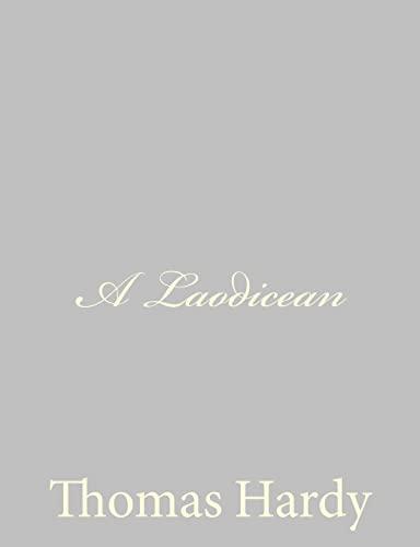 9781484923788: A Laodicean