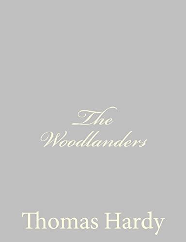 9781484924068: The Woodlanders