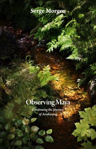 9781484926260: Observing Maya: Continuing the Journey of Awakening