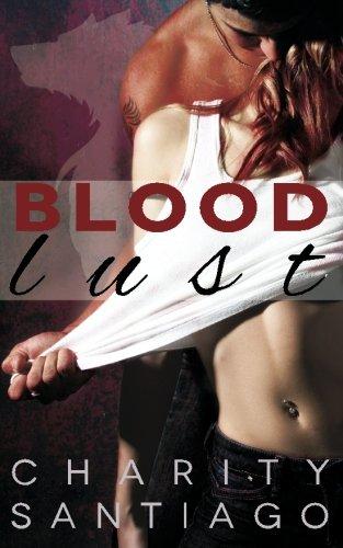9781484926611: Blood Lust (Rapid City Wolves) (Volume 1)