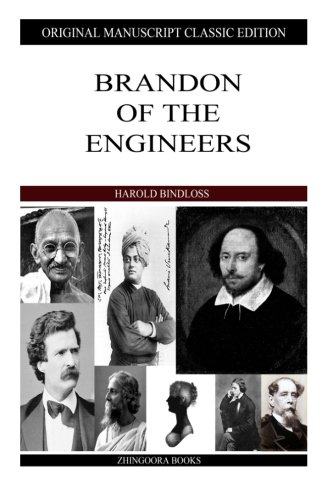 9781484929605: Brandon Of The Engineers