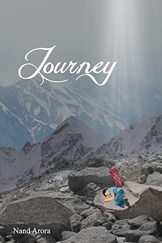 9781484931257: Journey
