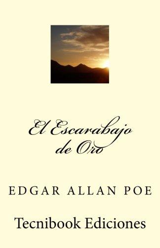 9781484931547: El Escarabajo de Oro (Spanish Edition)