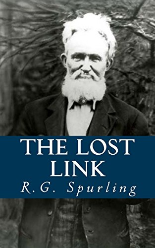 9781484931608: The Lost Link