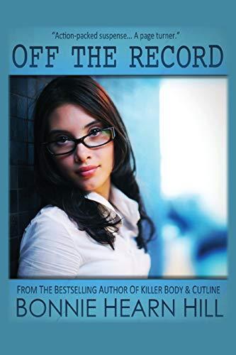 Off the Record: Bonnie Hearn Hill