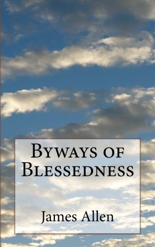9781484935804: Byways of Blessedness