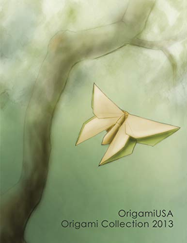 9781484936382: Origami Collection 2013 (OrigamiUSA Annual Collections)