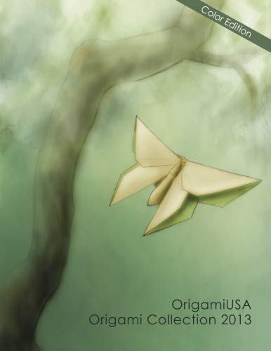 9781484936702: Origami Collection 2013 (Origamiusa Annual Collections)