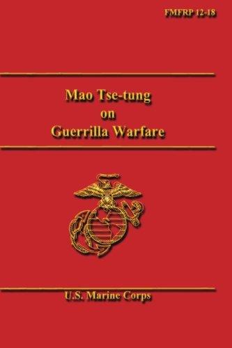 9781484937822: Mao Tse-tung on Guerrilla Warfare
