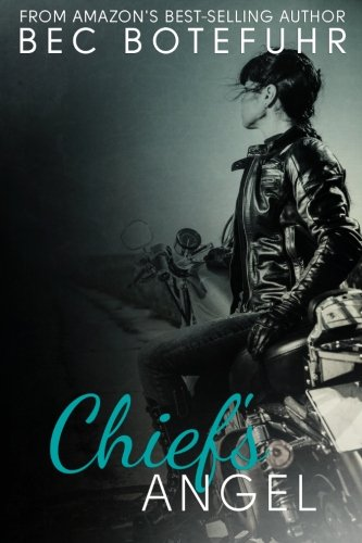 9781484938508: Chief's Angel (Biker Rockstar Series)